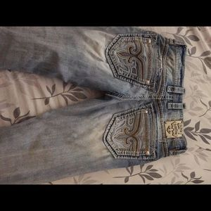 Other - Rock revivals jeans